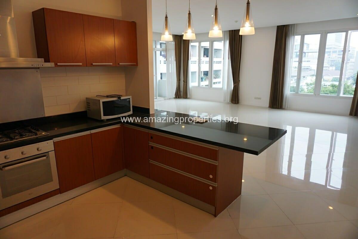 The Verandah 4 Bedroom Apartment-6