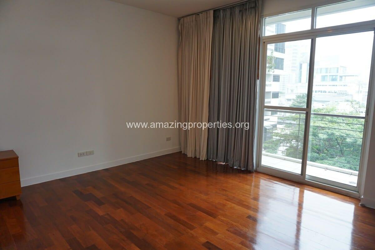 The Verandah 4 Bedroom Apartment-9