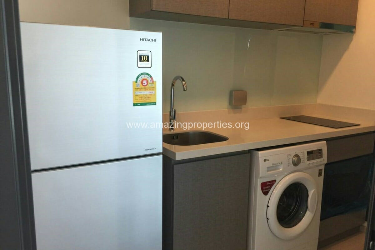 1 Bedroom Condo for Rent Rhythm Sukhumvit 38-2