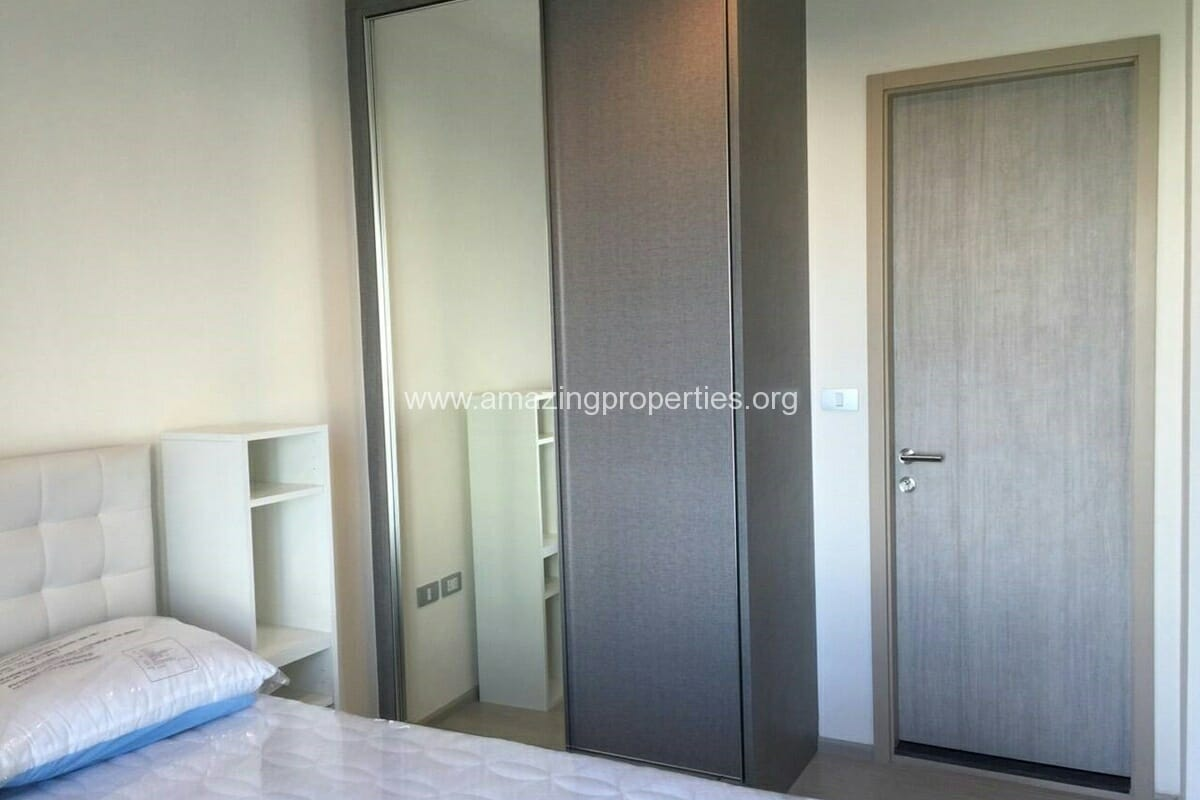 1 Bedroom Condo for Rent Rhythm Sukhumvit 38-4