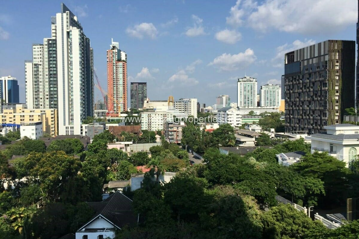 1 Bedroom Condo for Rent Rhythm Sukhumvit 38-6