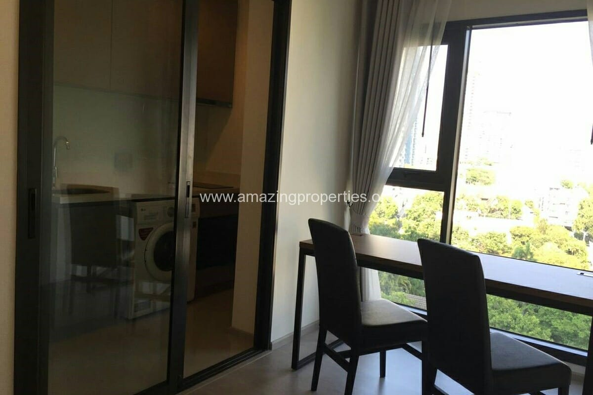 1 Bedroom Condo for Rent Rhythm Sukhumvit 38
