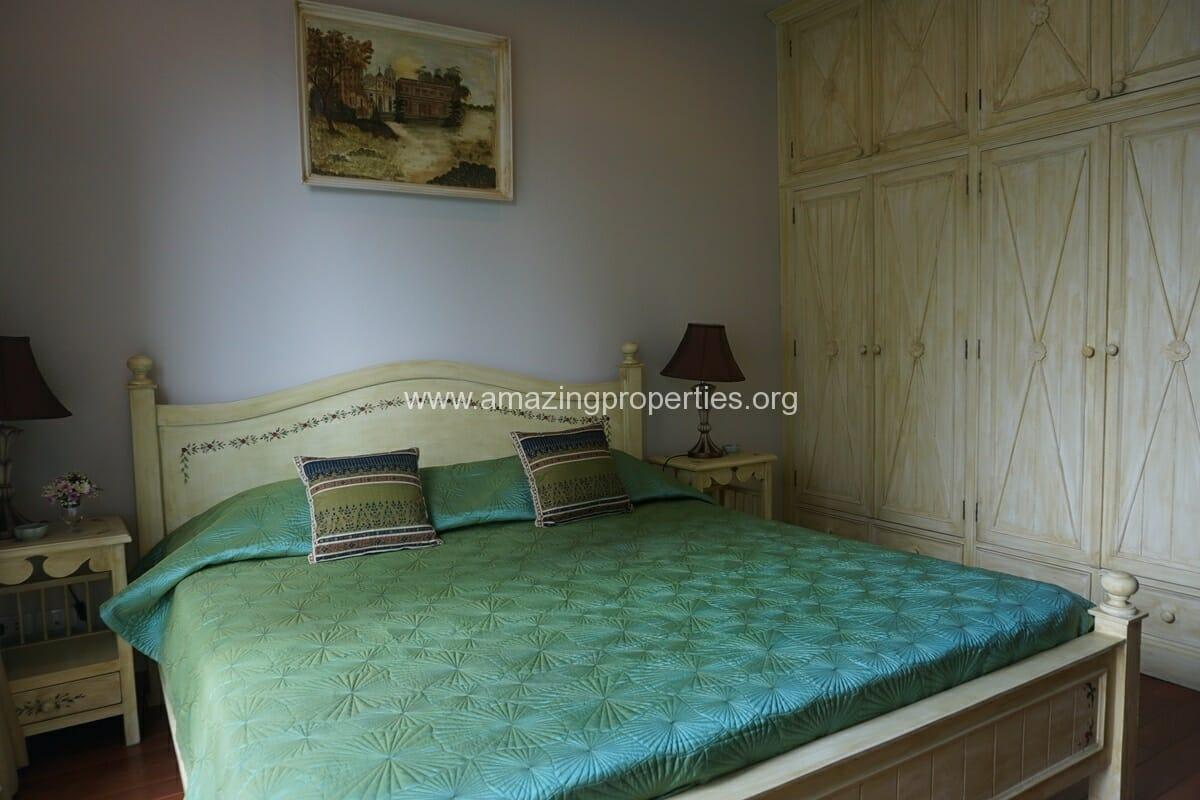 1 Bedroom The Address Chidlom-2