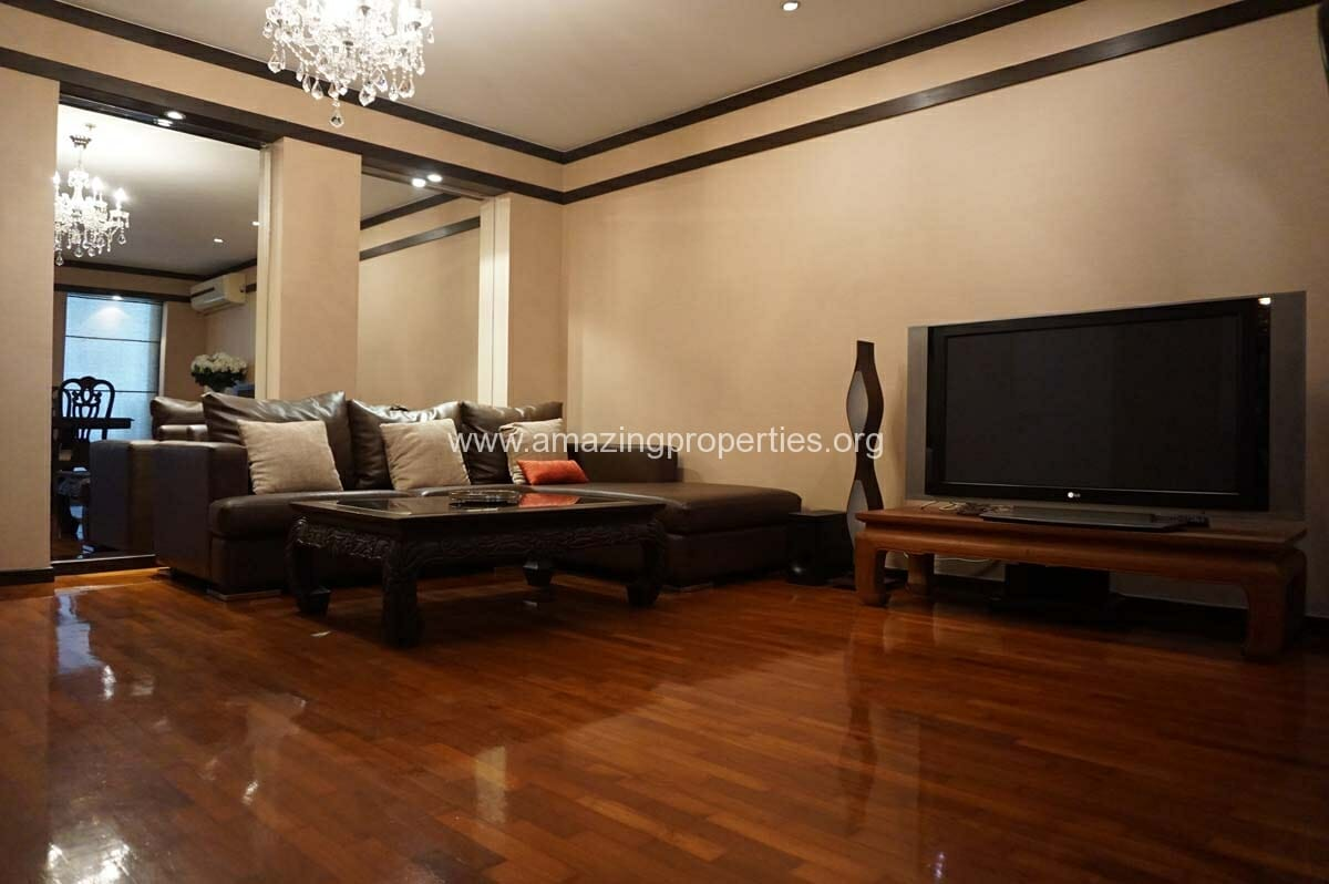 2 Bedroom Condo For Rent At Icon 3 Thonglor Amazing Properties