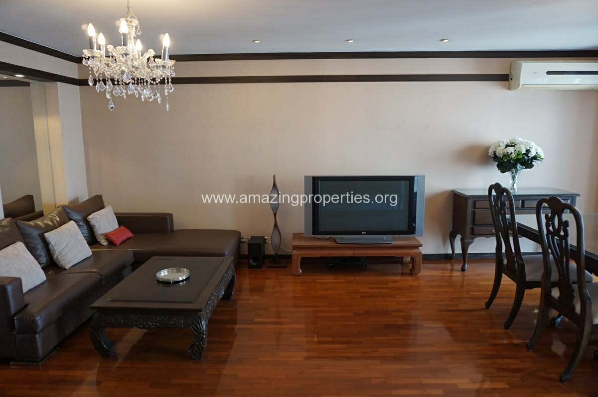 2 Bedroom Condo Icon 3 Thonglor-7