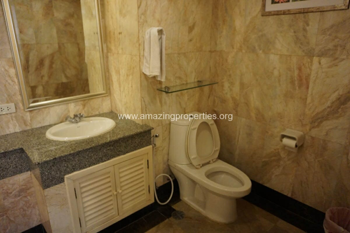 2 Bedroom Condo Prime Mansion sukhumvit 39-1