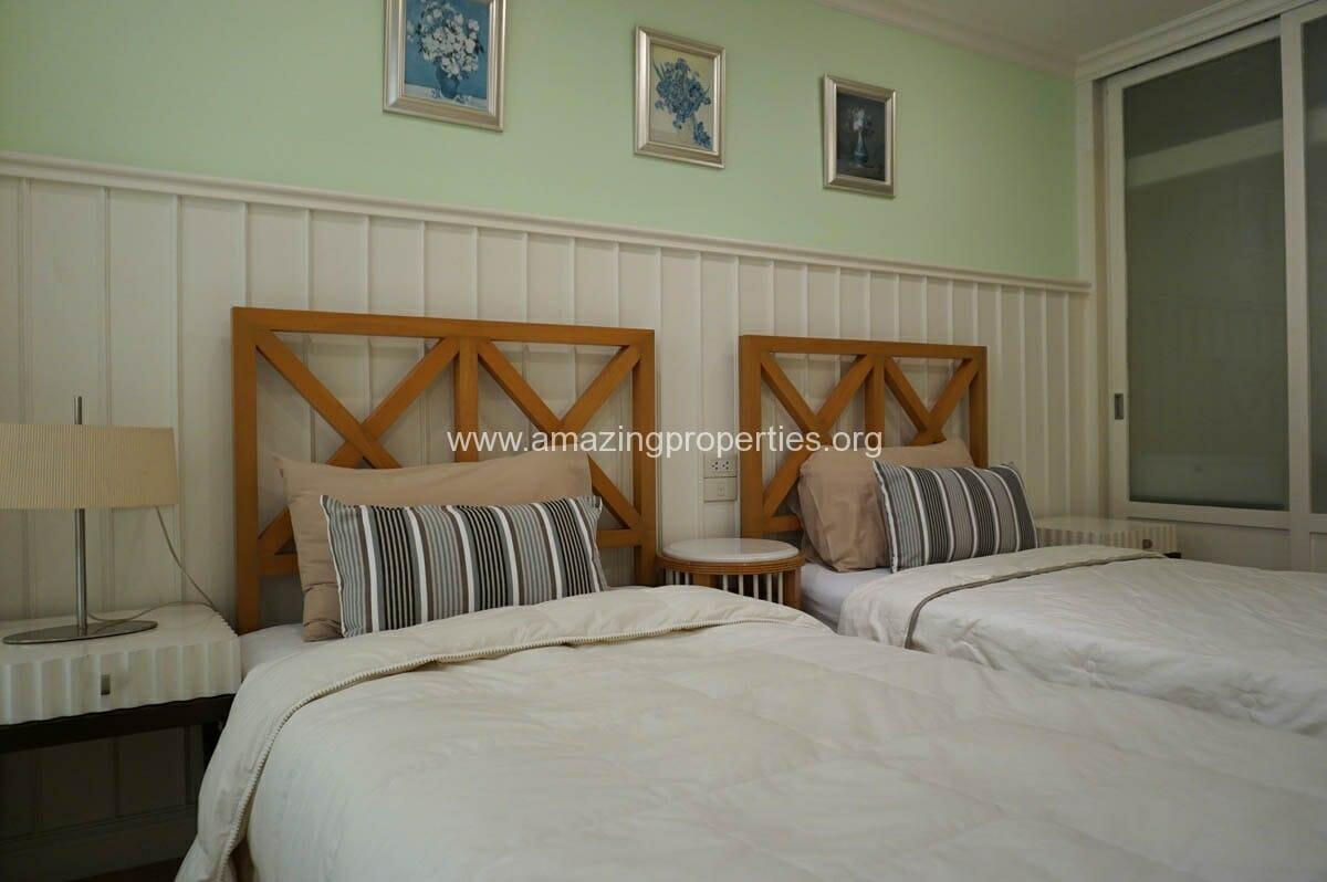 2 Bedroom Condo Prime Mansion sukhumvit 39-10