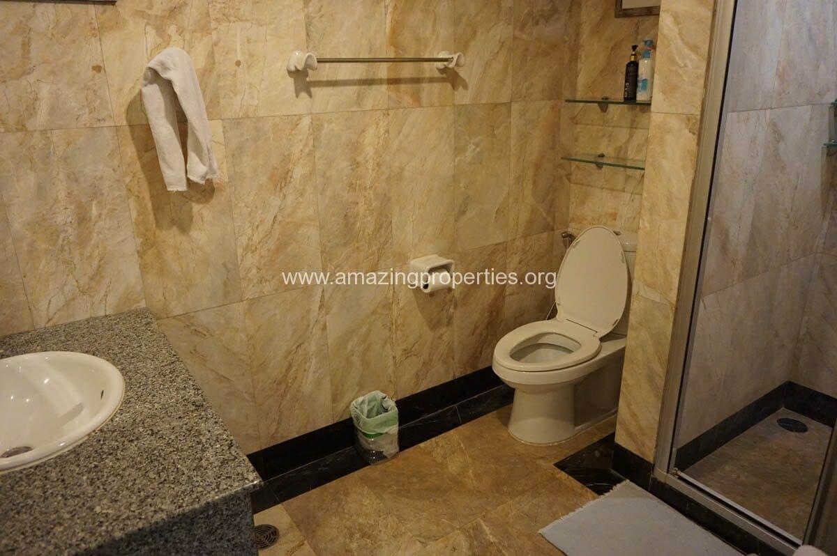 2 Bedroom Condo Prime Mansion sukhumvit 39-11