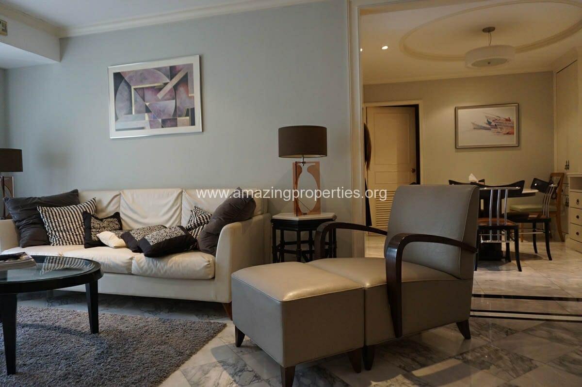 2 Bedroom Condo Prime Mansion sukhumvit 39-6