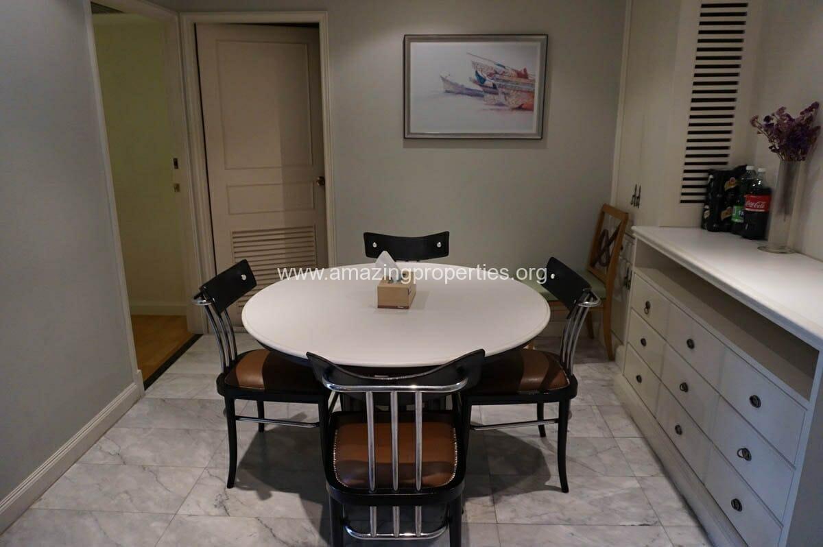 2 Bedroom Condo Prime Mansion sukhumvit 39-7