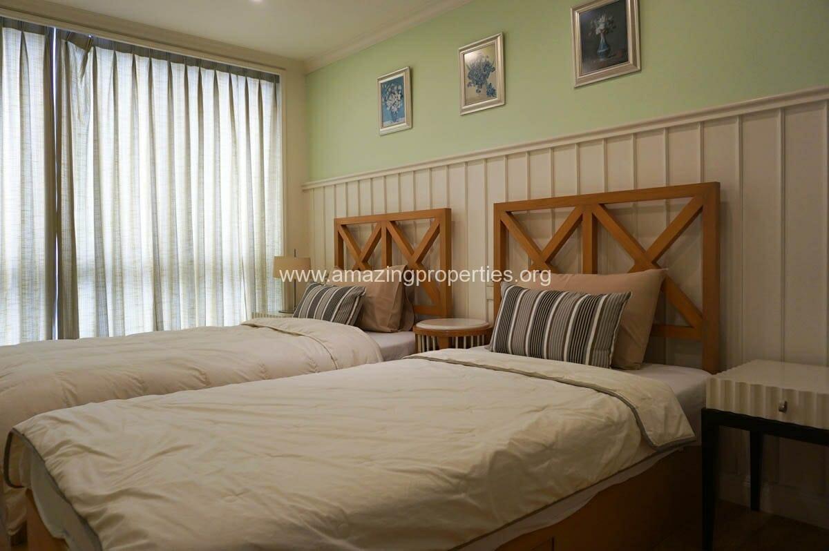 2 Bedroom Condo Prime Mansion sukhumvit 39-8