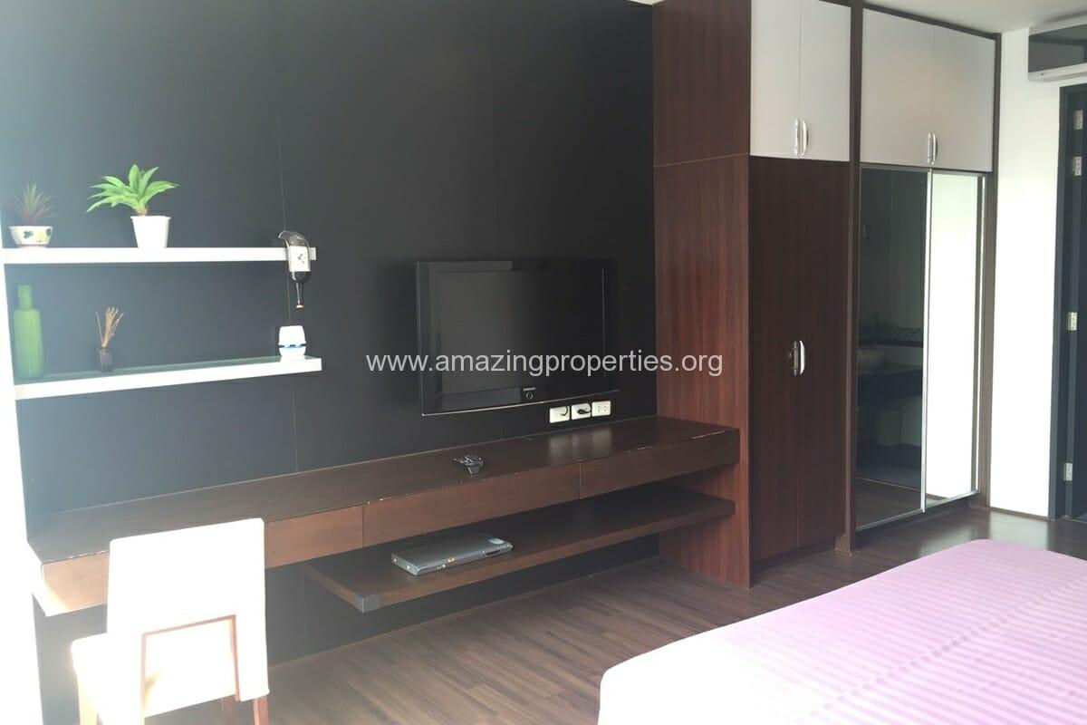 2 Bedroom for Rent Citi Smart Condominium -1