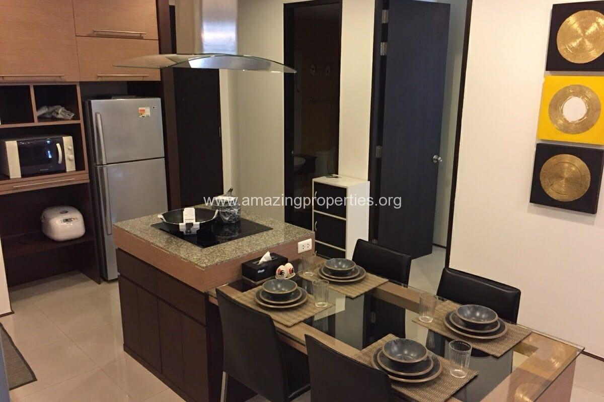 2 Bedroom for Rent Citi Smart Condominium-10