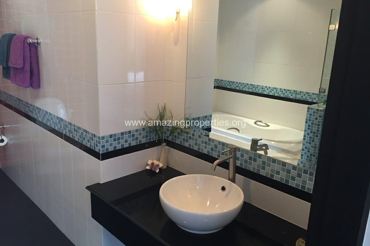2 Bedroom for Rent Citi Smart Condominium -2
