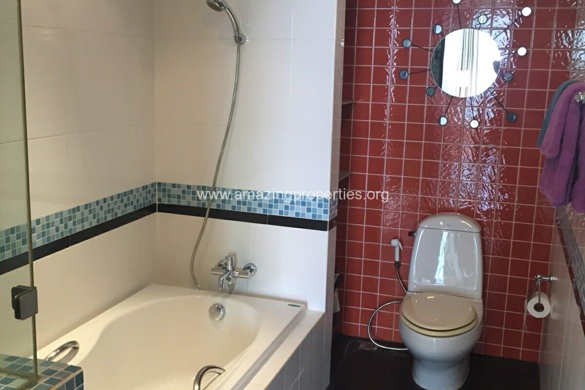 2 Bedroom for Rent Citi Smart Condominium -3