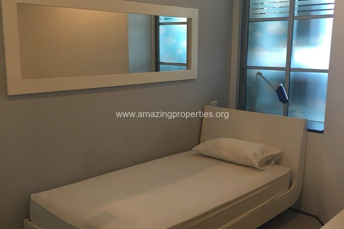 2 Bedroom for Rent Citi Smart Condominium -5