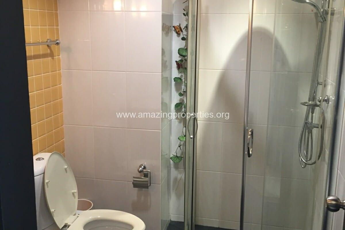2 Bedroom for Rent Citi Smart Condominium -6