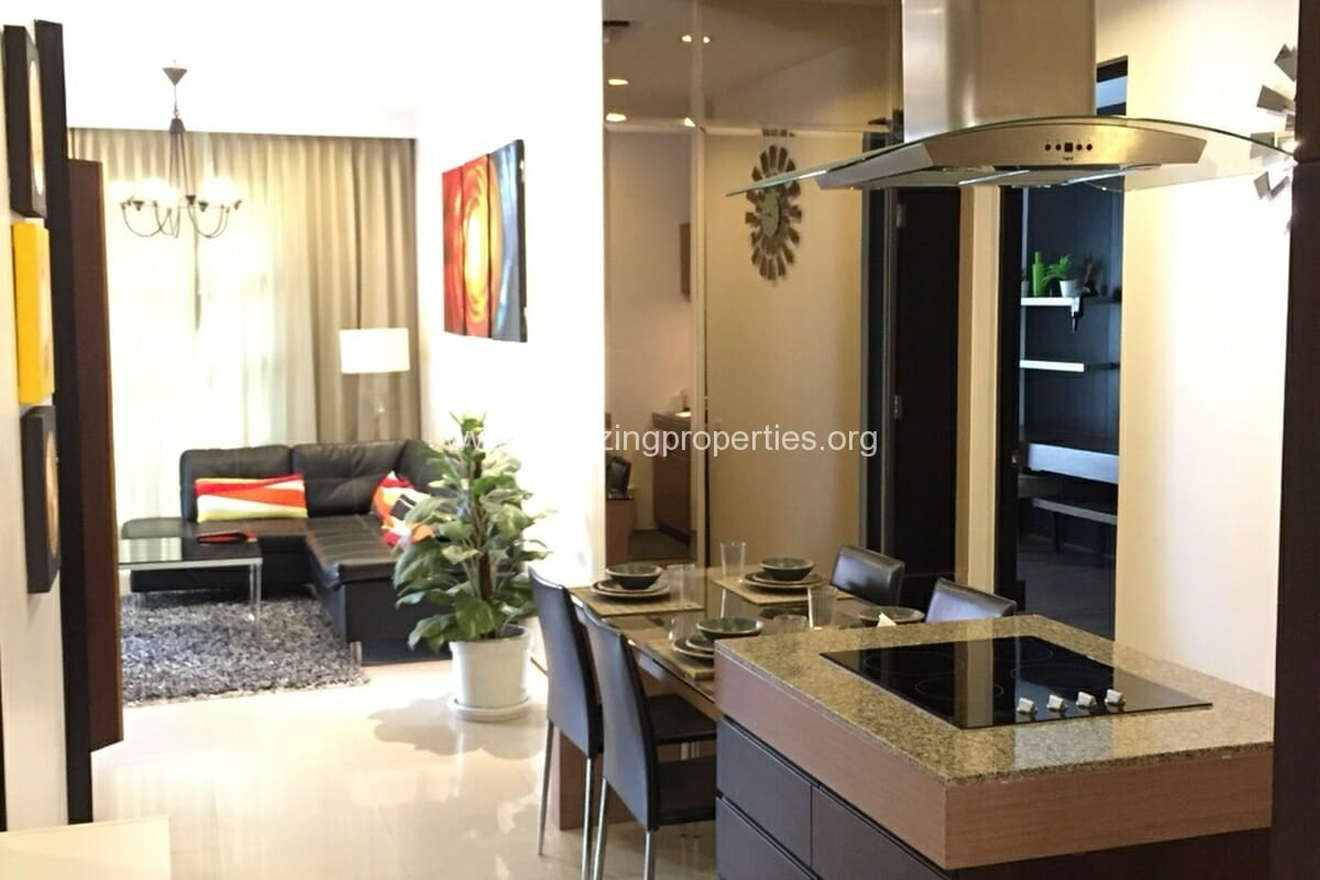 2 Bedroom for Rent Citi Smart Condominium -8