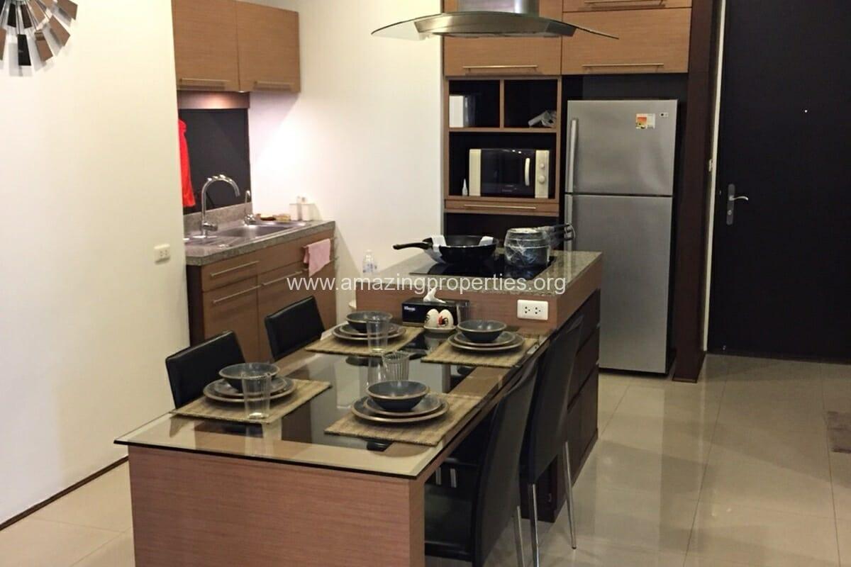 2 Bedroom for Rent Citi Smart Condominium -9