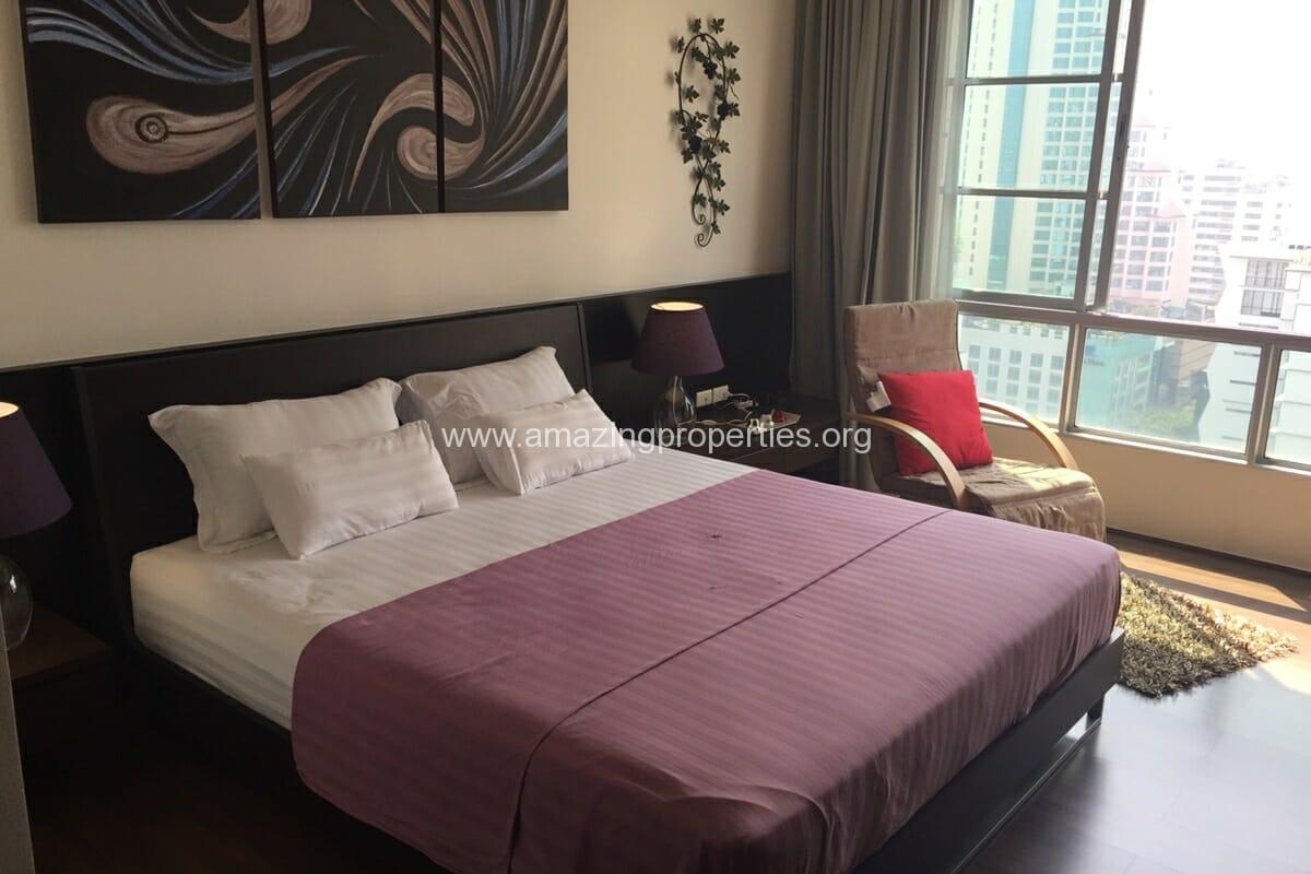 2 Bedroom for Rent Citi Smart Condominium