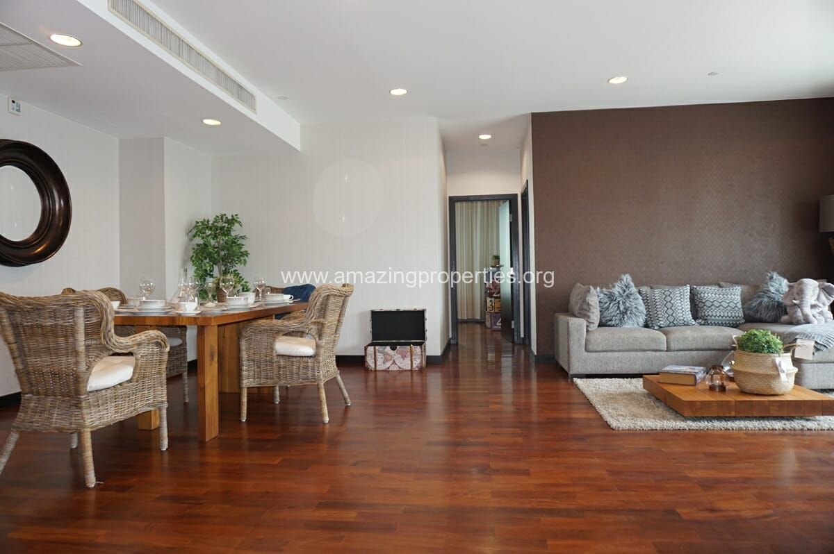 3 Bedroom for Rent Wilshire