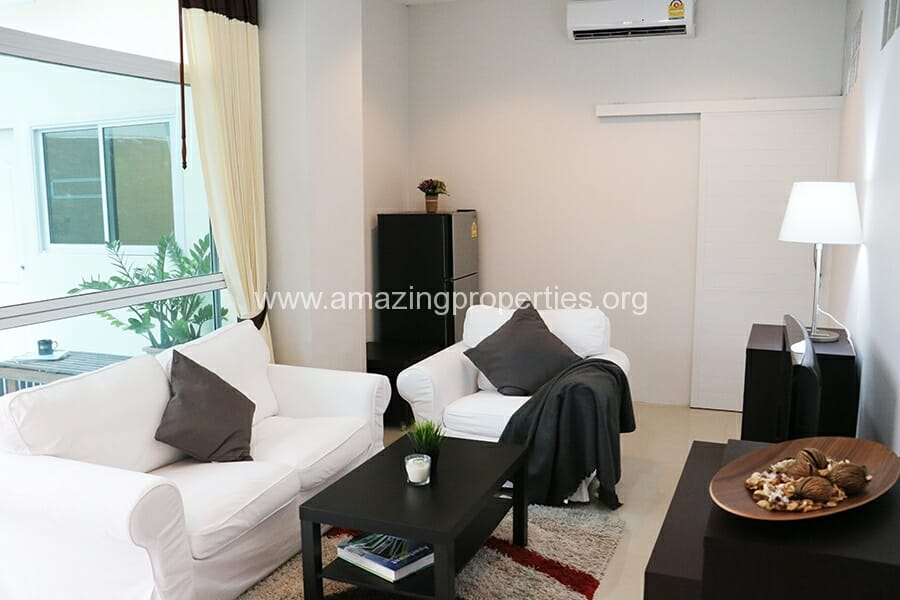 3 bedroom Swasdi Mansion-5