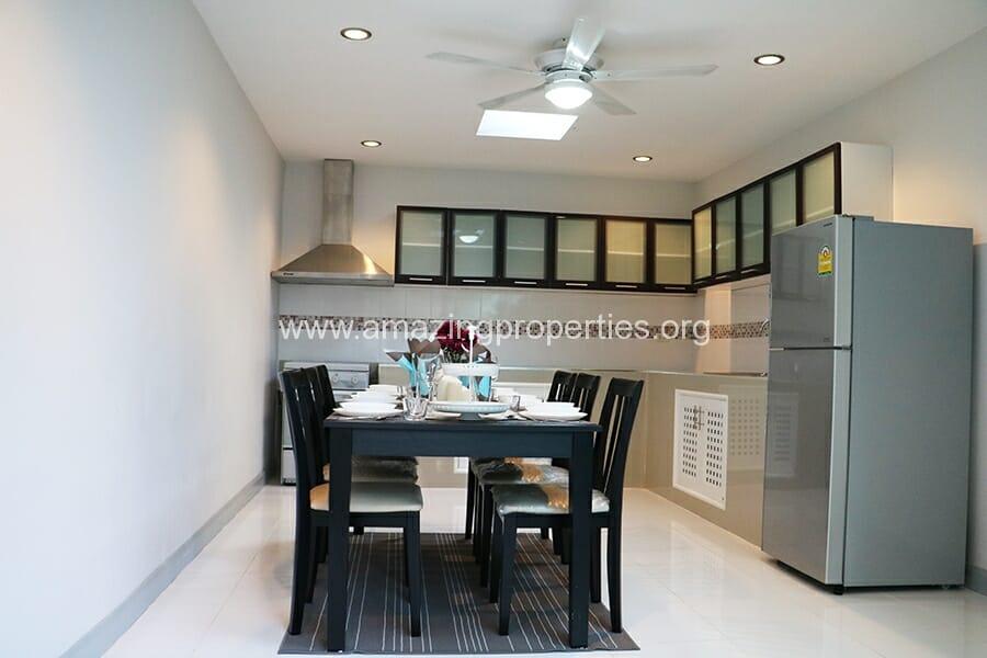 3 bedroom Swasdi Mansion-8