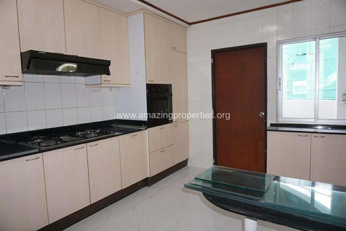 3+1 Bedroom Apartment Raj Mansion-10