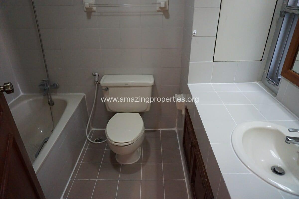 3+1 Bedroom Apartment Raj Mansion-16