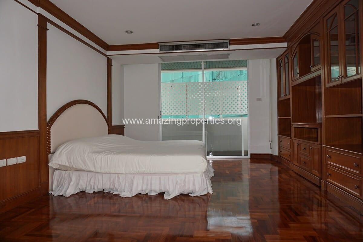 3+1 Bedroom Apartment Raj Mansion-25