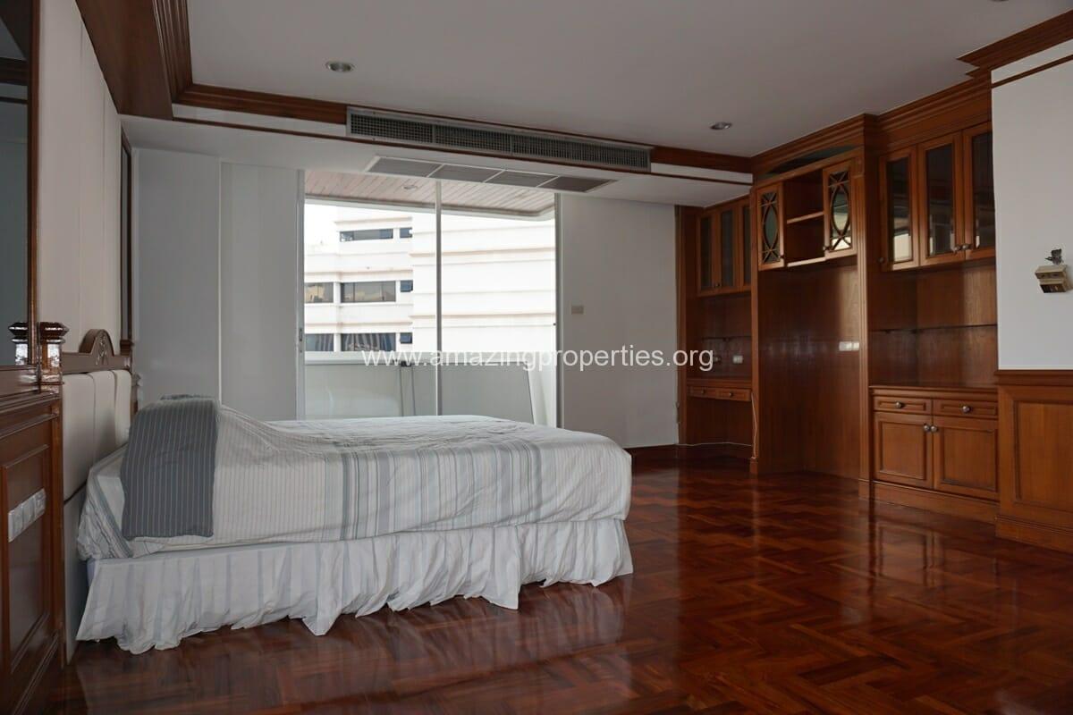 3+1 Bedroom Apartment Raj Mansion-31