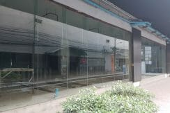 600 Sqm Commercial Space Nana