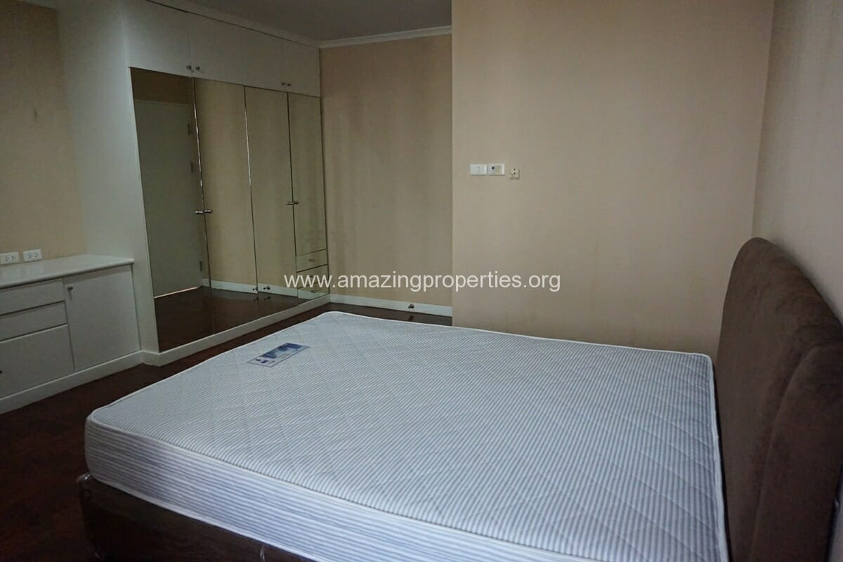 Belair Mansion 3 bedroom apartment for rent-14