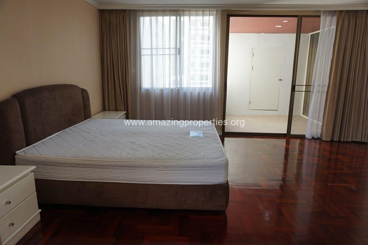 Belair Mansion 3 bedroom apartment for rent-18
