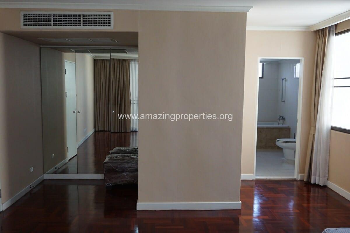 Belair Mansion 3 bedroom apartment for rent-19