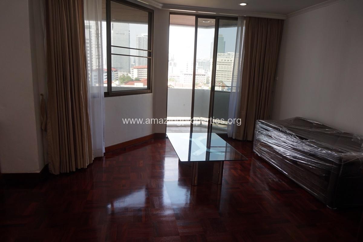Belair Mansion 3 bedroom apartment for rent-2