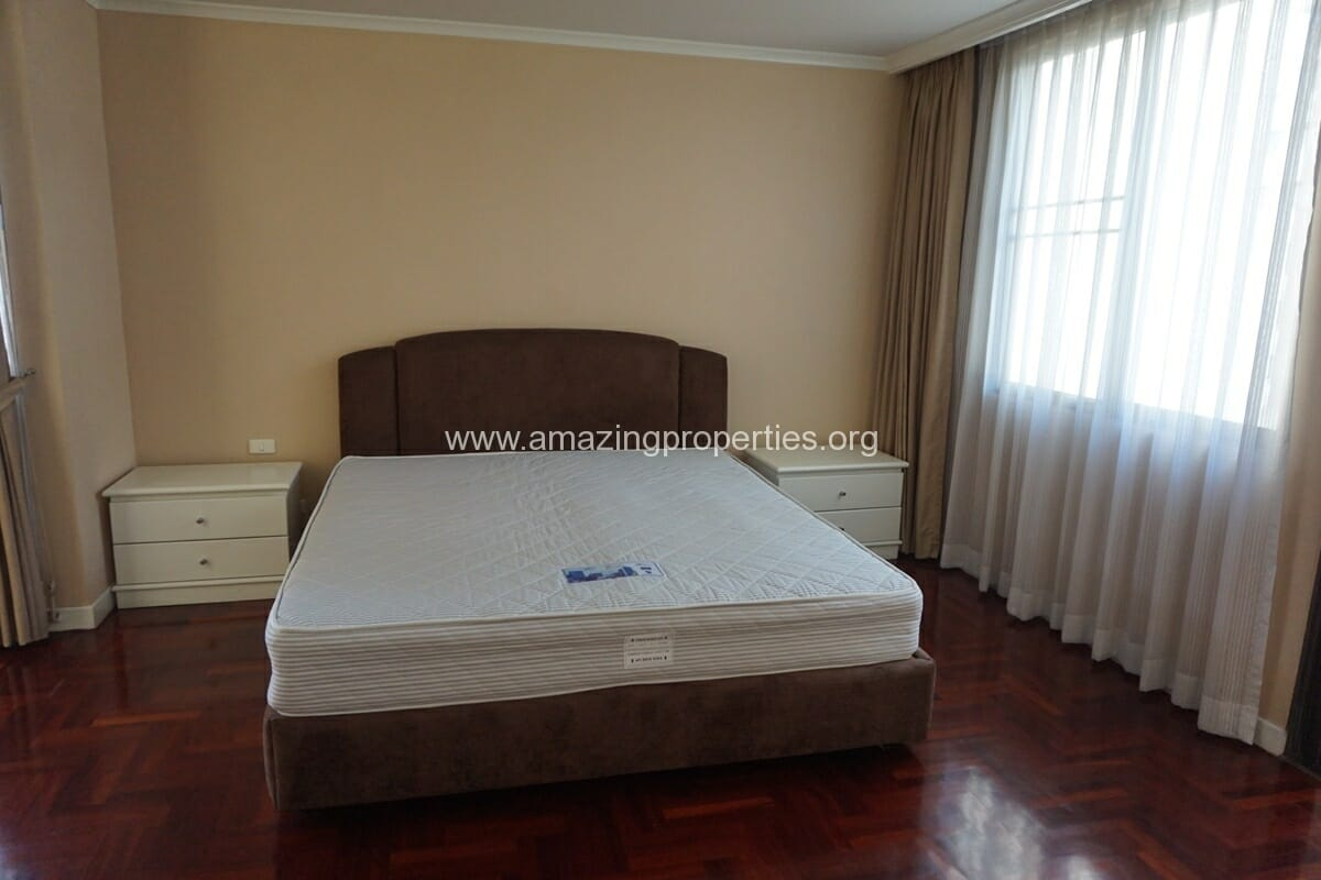 Belair Mansion 3 bedroom apartment for rent-20