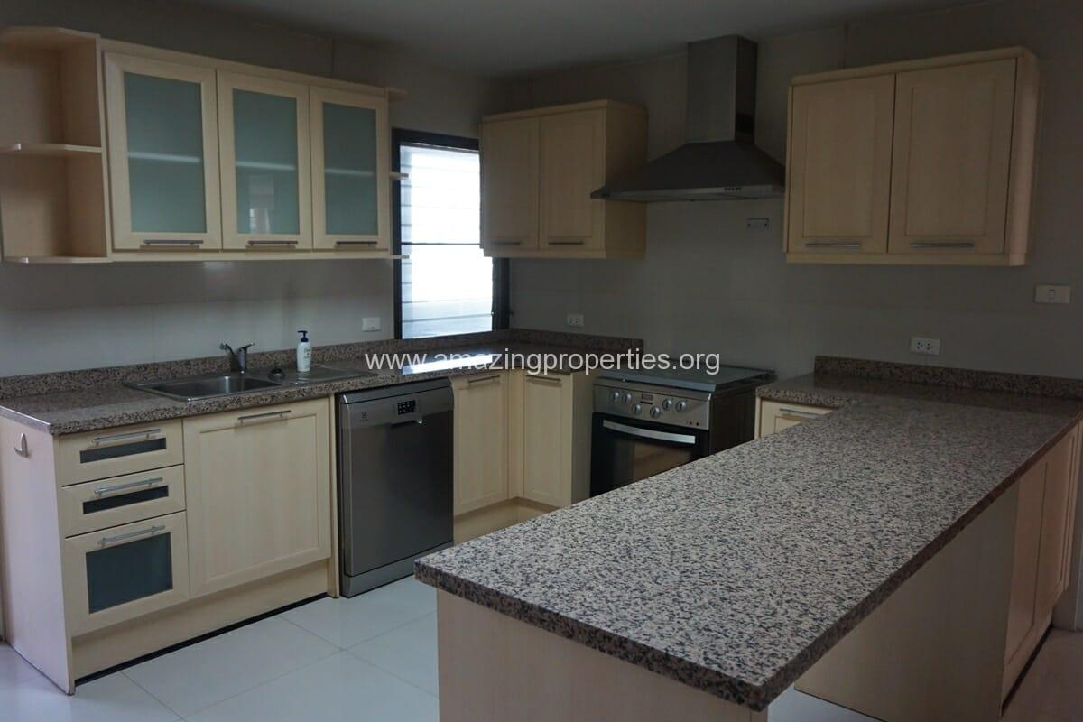 Belair Mansion 3 bedroom apartment for rent-3