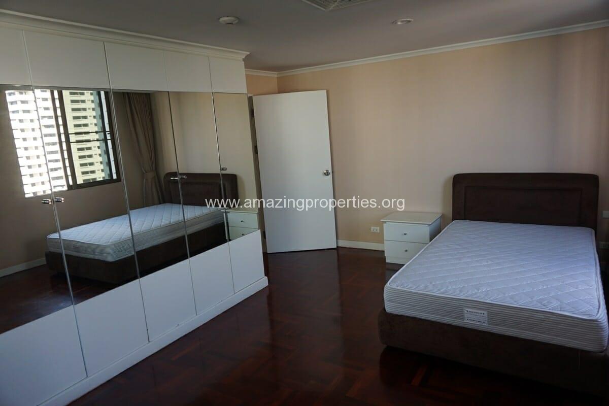 Belair Mansion 3 bedroom apartment for rent-6