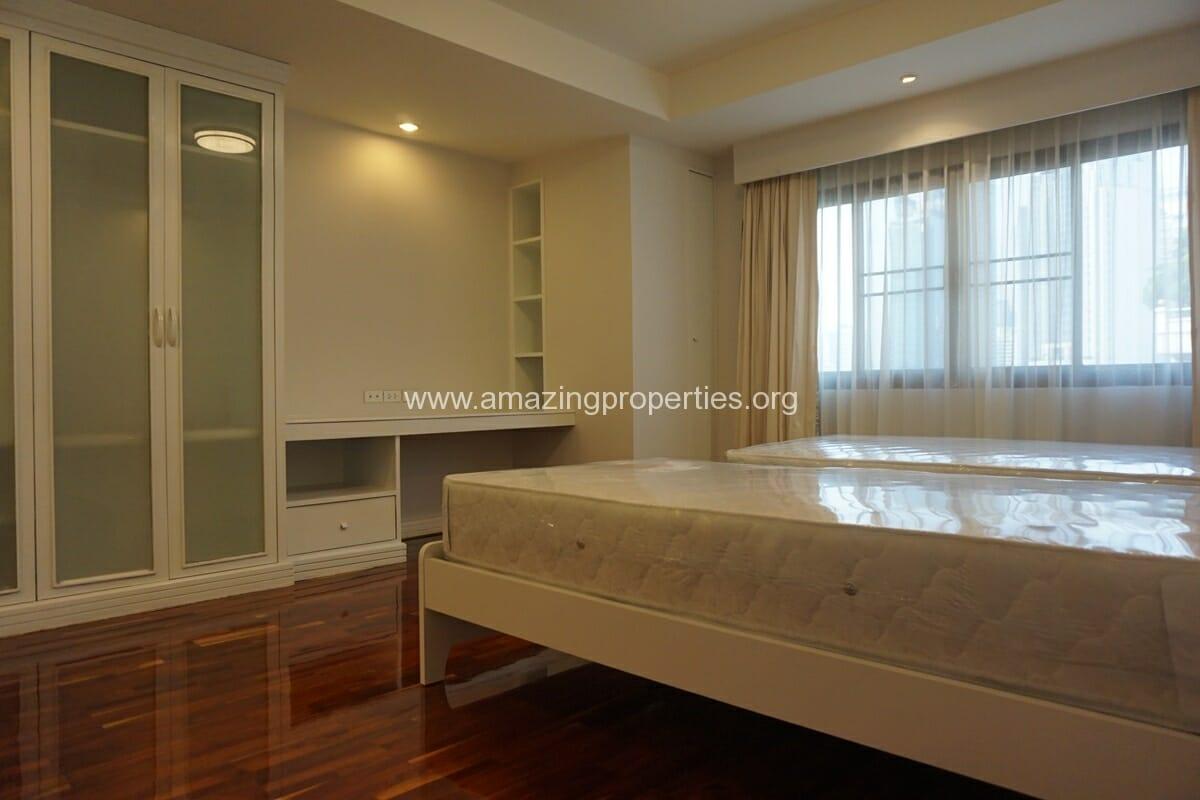 Cosmo Villa 3 Bedroom Apartment-10