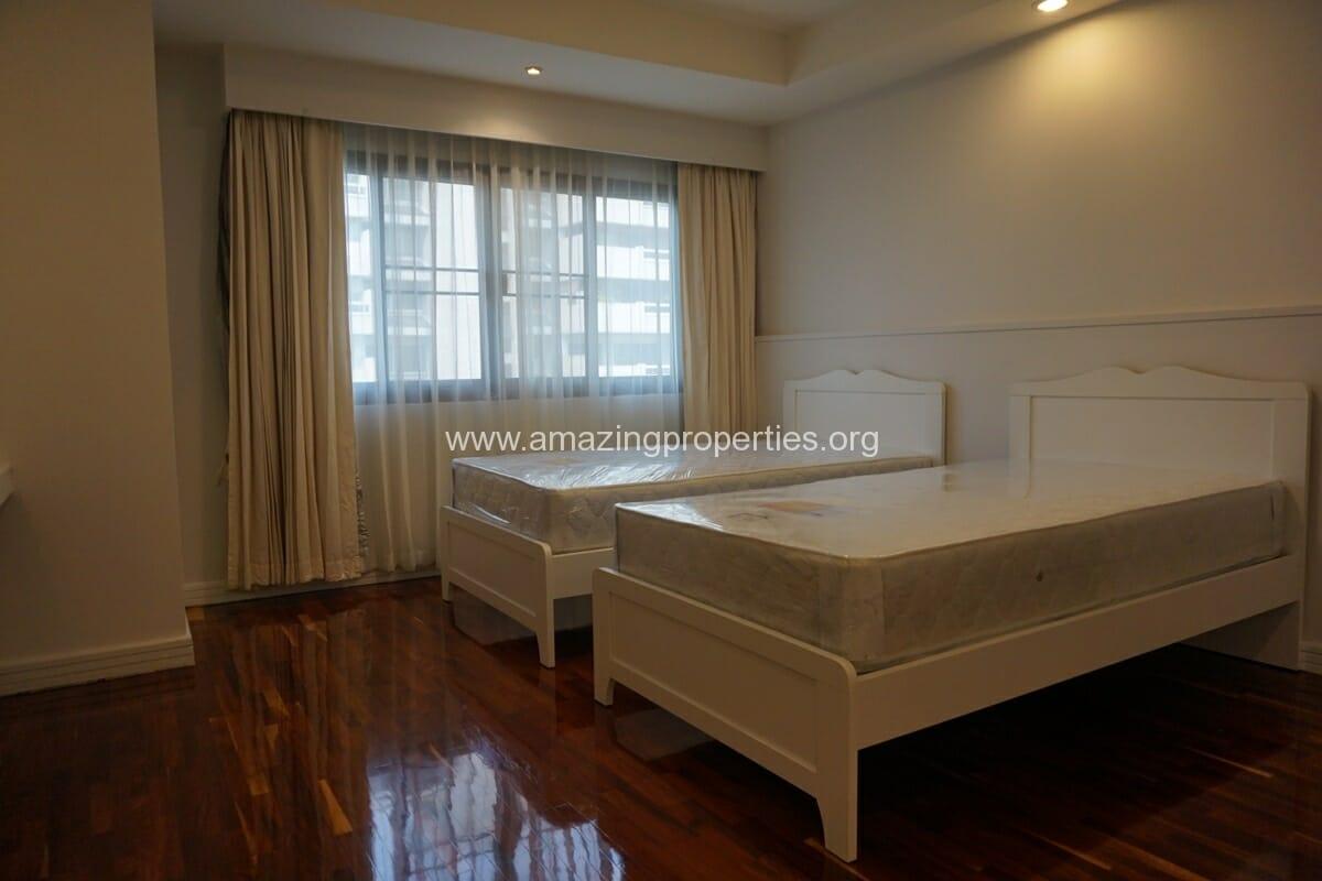 Cosmo Villa 3 Bedroom Apartment-13