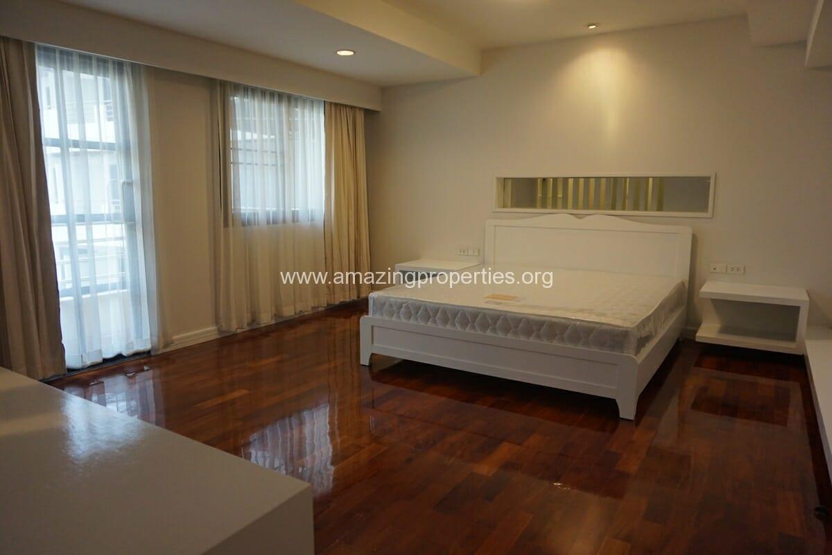 Cosmo Villa 3 Bedroom Apartment-16