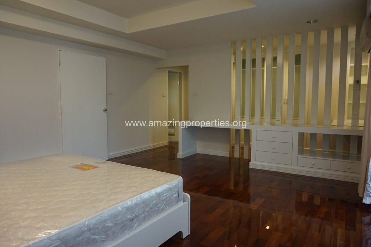 Cosmo Villa 3 Bedroom Apartment-22