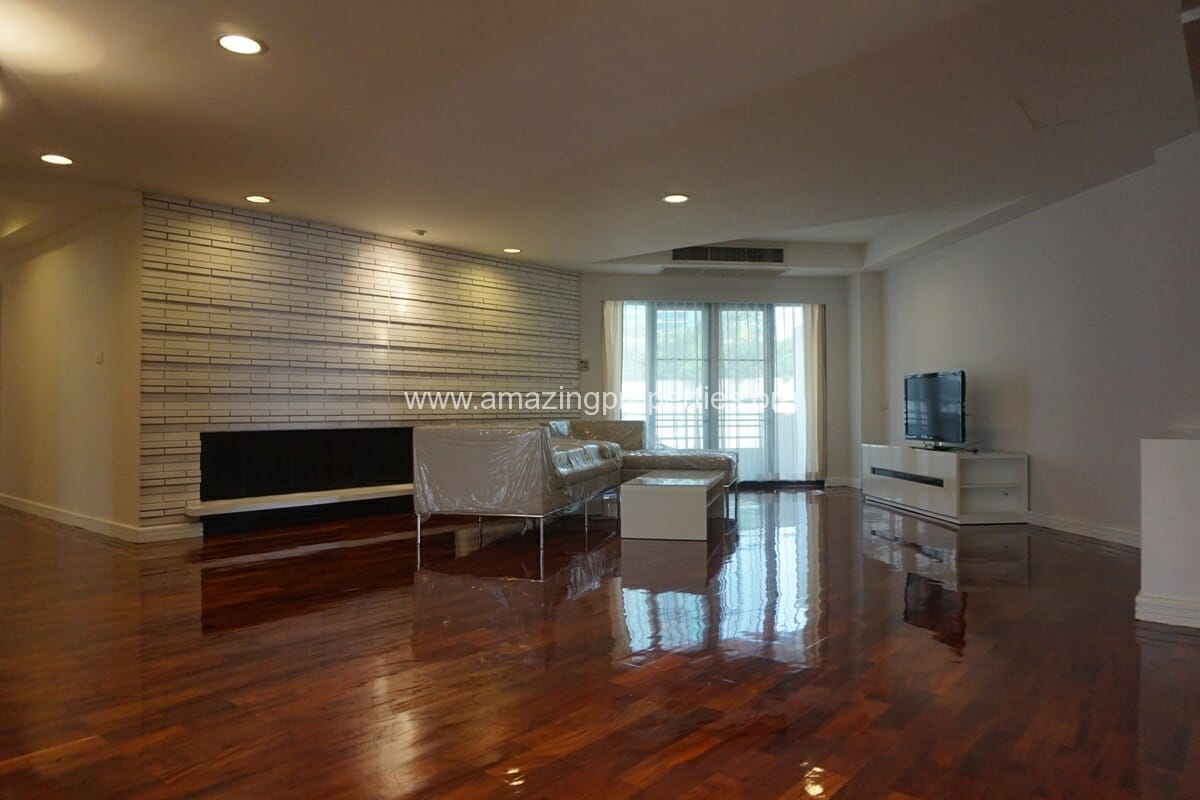 Cosmo Villa 3 Bedroom Apartment-