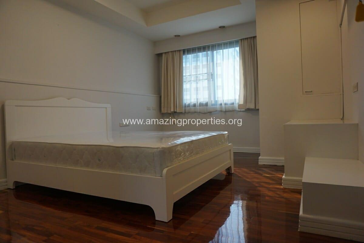 Cosmo Villa 3 Bedroom Apartment-6