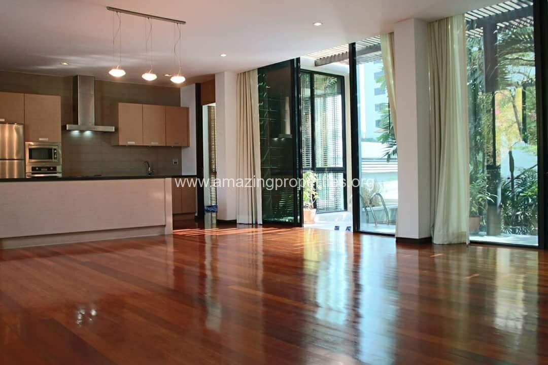 Ekkamai 3 Bedroom House-1