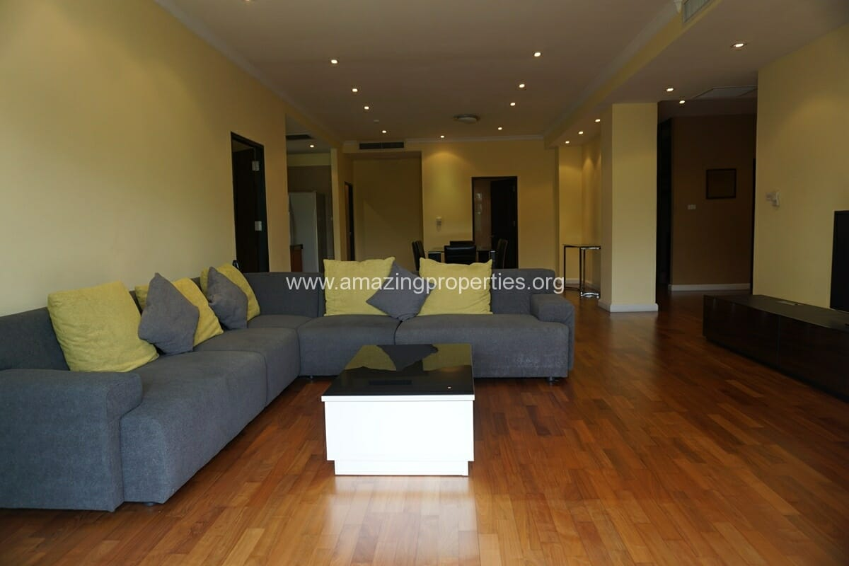 The Cadogan Residence 3 Bedroom Condo for Rent
