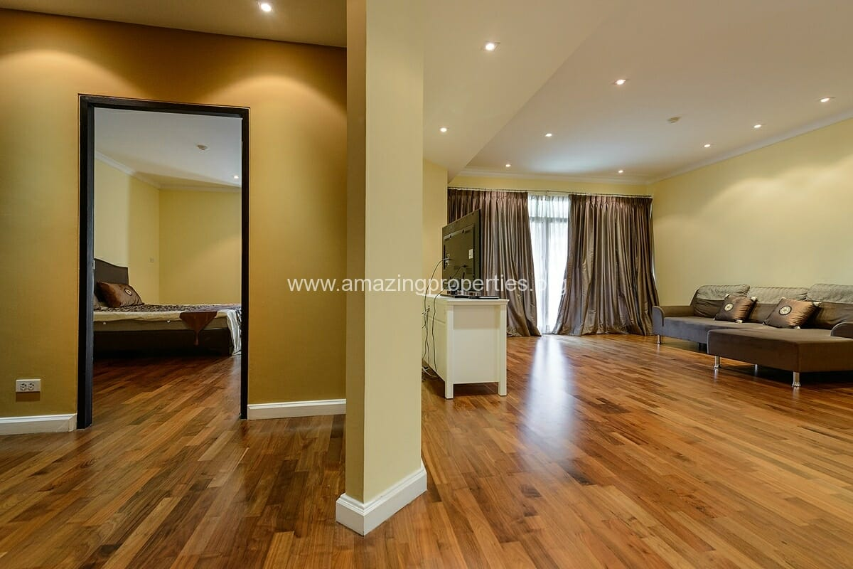 The Cadogan Residence 3 bedroom-1
