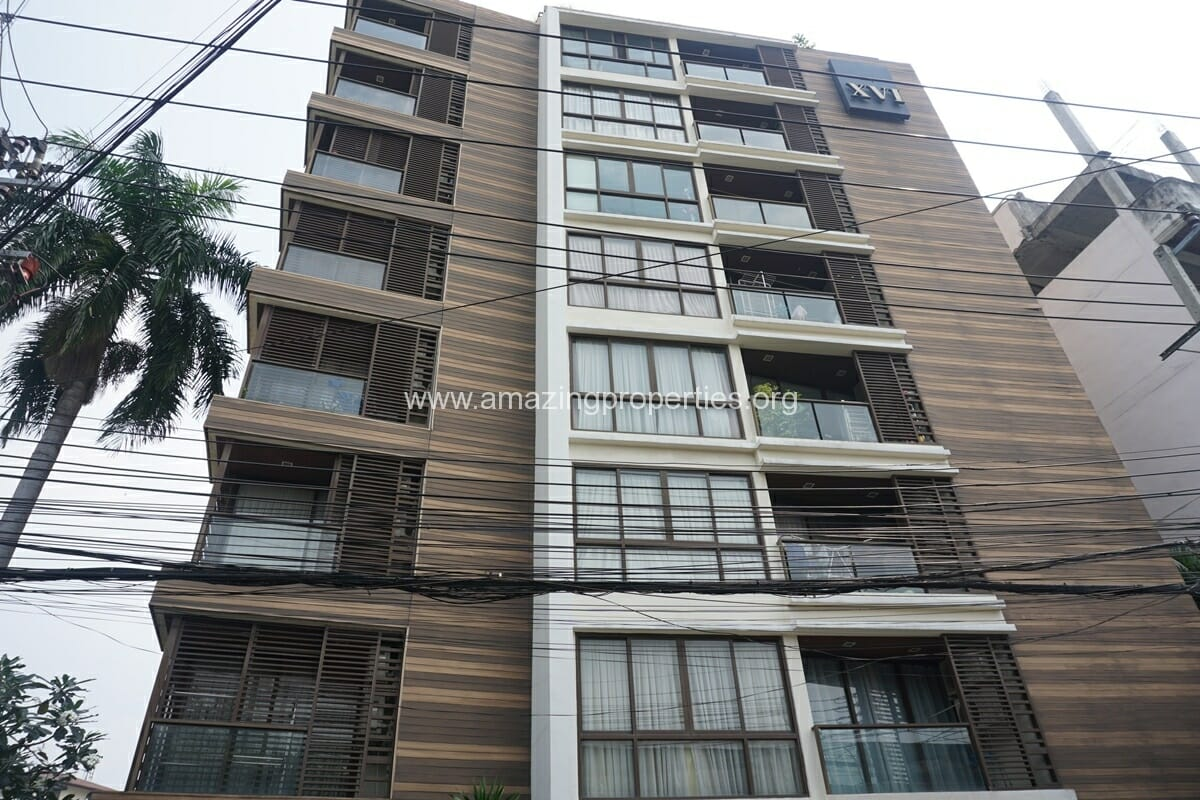 XVI The Sixteenth Condominium