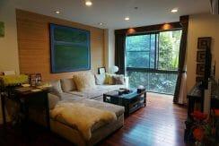 1 Bedroom Condo Baan Saraan for Sale